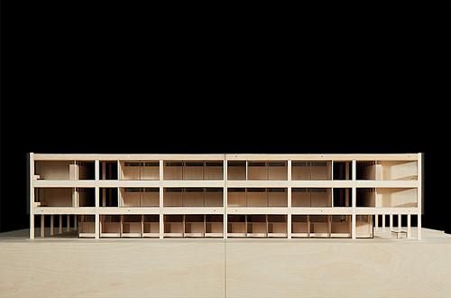 Architekturmodell landtag von baden w rttemberg b la for Architektur 4 1