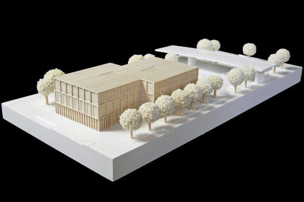 03-Riehle-Architekten-Kirchheim-Wettbewerb-Modell